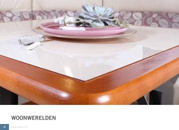 WOONWERELDEN - Hobby Caravan