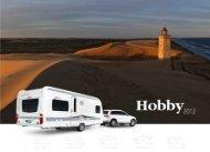 cucina - Hobby Caravan