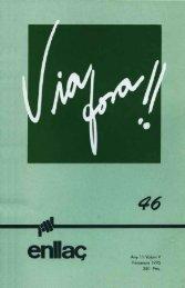 n.º 46 - primavera 95 - Ens de Comunicació Associativa