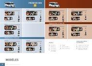 MoDÈles - Hobby Caravan