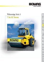 Bomag BW211 D-4 - hoch-baumaschinen.de