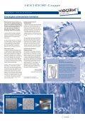 VIOGERM® Weizenkeime aus Hochdorf - Hochdorf Nutritec AG - Seite 3