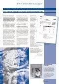 VIOGERM® Weizenkeime aus Hochdorf - Hochdorf Nutritec AG - Seite 5