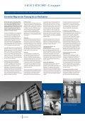 VIOGERM® Weizenkeime aus Hochdorf - Hochdorf Nutritec AG - Seite 6
