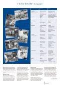 VIOGERM® Weizenkeime aus Hochdorf - Hochdorf Nutritec AG - Seite 7