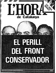 de Catalunya - Atipus