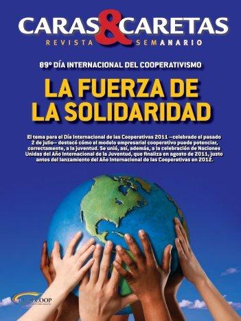 Suplemento Cooperativismo - cudecoop