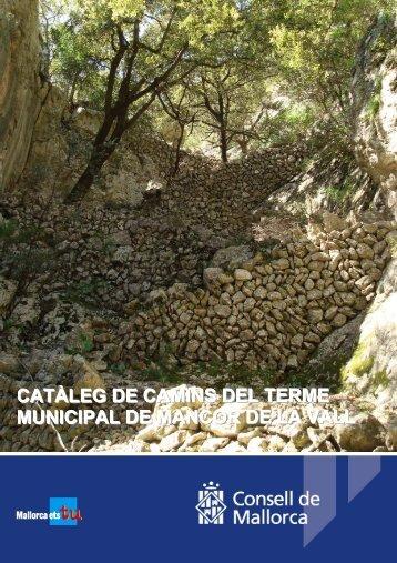 cataleg de Mancor_amb_nota - Ajuntament de Mancor de la Vall