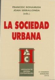 el volumen (12 mb) - Asociación de Historia Contemporánea
