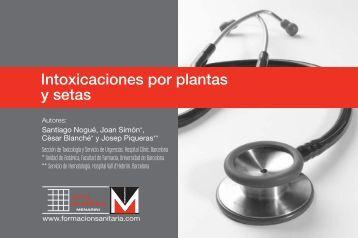 Intoxicaciones por plantas y setas - Área Científica Menarini