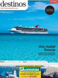 Especial Cruceros 2012 - Crucero10