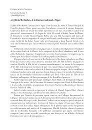 La filla del Rei Barbut - Departament de Filologia Catalana i ...