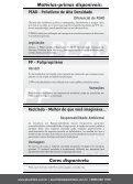 Estrados Modulados Estrados Modulados - CIMM - Page 3