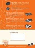 Estrados Modulados Estrados Modulados - CIMM - Page 4