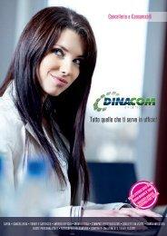 Apri il catalogo completo - Dinacom