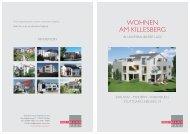 Prospekt downloaden - Hofmann-Haus GmbH