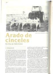 Por el Ing. Agr. Carlos Carrasco - Banco de Seguros del Estado