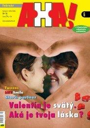 Valentín je svätý. Aká je tvoja láska? - Vydavateľstvo Don Bosco