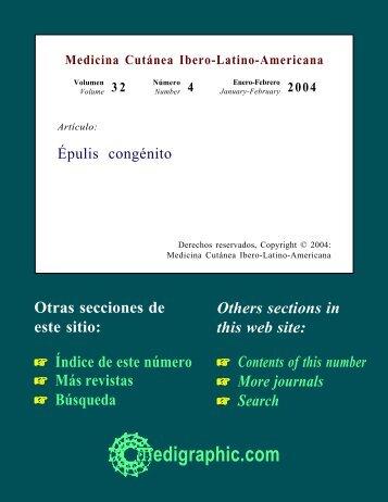 Épulis congénito - edigraphic.com