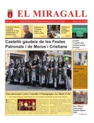 el miragall - Ajuntament de Villanueva de Castellón