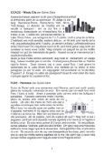 Anècdotes de viatges - Estela - Page 6