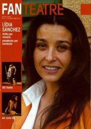 LIDIA SÁNCHEZ - Biblioteca Digital de les Illes Balears - Universitat ...