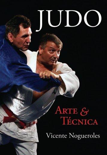 JUDO - Arte & Técnica - askSensei.com