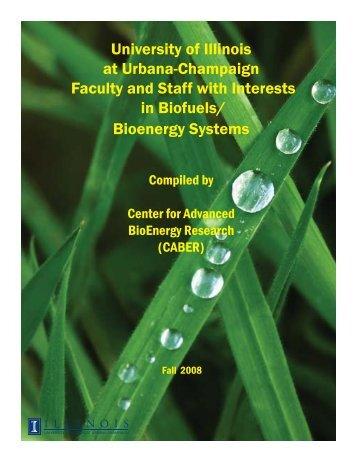 downloadable PDF document - University of Illinois Extension ...