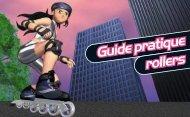 Guide pratique rollers - Inpes