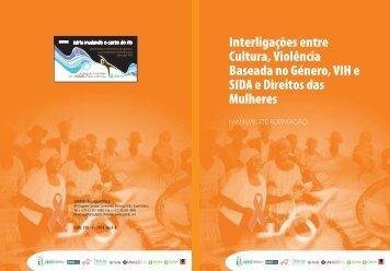 Interligações entre Cultura, Violência Baseada no Género ... - SAfAIDS