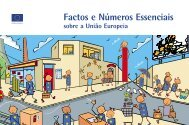 Factos e Números Essenciais sobre a União Europeia (1-27)