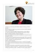 A Professora Doutora Maria José Forjaz de Lacerda e a sua nobre ... - Page 2