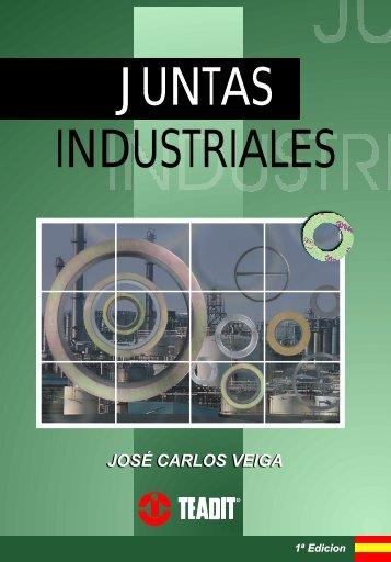 josé carlos veiga juntas industriales - Teadit