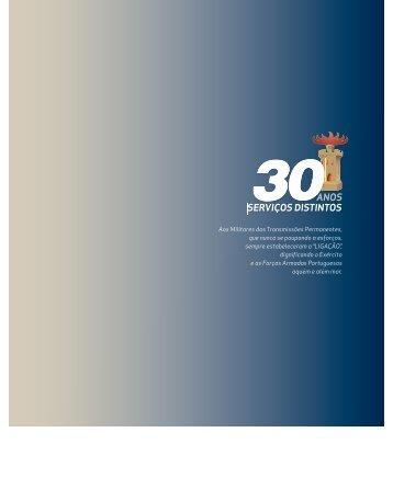 30 Anos do RTm - Exército