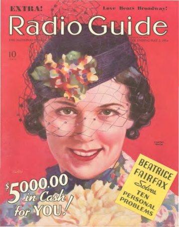 2 - American Radio History