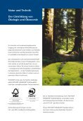 HDF/MDF HOMADUR® Holzfaserplatten - Homanit Werk - Seite 2