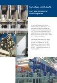 HDF/MDF HOMADUR® Holzfaserplatten - Homanit Werk - Seite 5