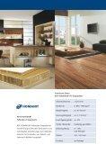HDF/MDF HOMADUR® Holzfaserplatten - Homanit Werk - Seite 7