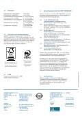 HDF HOMADUR® Holzwerkstoffplatten - Homanit Werk - Seite 4
