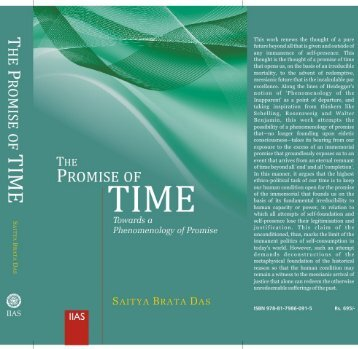 Promise of Time.pdf