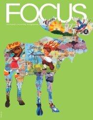 ****April 2011 Focus - Focus Magazine