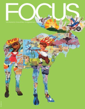 ****April 2011 Focus - Focus Magazine