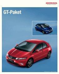 Civic GT-Paket (PDF, 1,92 MB)