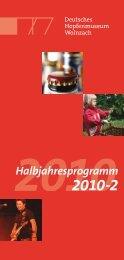 Programmheft 2010-2 (pdf)
