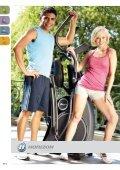CATALOGUS 2011/2012 - Horizon Fitness - Page 2