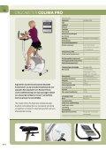 CATALOGUS 2011/2012 - Horizon Fitness - Page 4