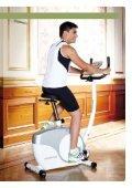 CATALOGUS 2011/2012 - Horizon Fitness - Page 5