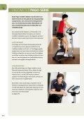 CATALOGUS 2011/2012 - Horizon Fitness - Page 6