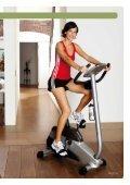 CATALOGUS 2011/2012 - Horizon Fitness - Page 7