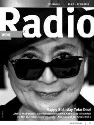 als PDF-Datei - WDR.de